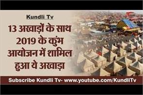 kumbh 2019 in hindi