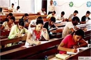 ssc stenographer recruitment test will give 1 29 lakh candidates