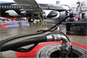 major reductions in price of jet fuel 24 cheaper in two months