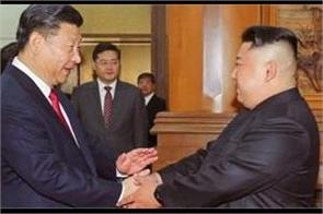 kim jong un spends his birthday in talks with chinese president xi jinping