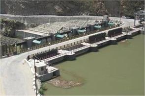 16 hydro projects of 5 950 mw capacity are pending preparation of policy