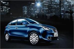 maruti suzuki india launches new baleno