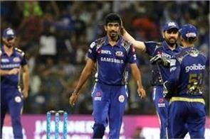 mumbai indians will not play dangerous player in ipl 2019