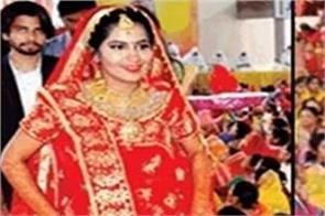 22 year old girl become jain sadhvi