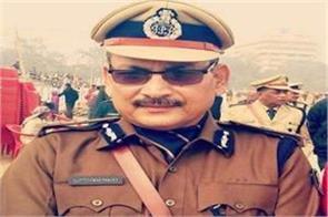 gupteshwar pandey becomes bihar new dgp