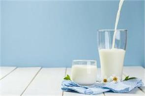 milk production can increase by 30 percent in the country