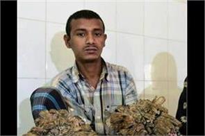 bangladesh tree man is again back in hospital