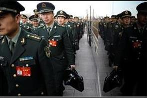 china is rapidly building robust lethal force to impose its will in the