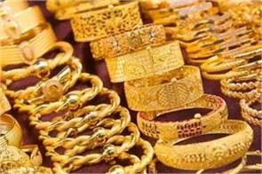 wedding season pushes gold prices by rs 90 to rs 33 300 per 10 gm
