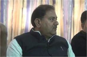 abhay chautala commented on bjp congress jjp about jind election