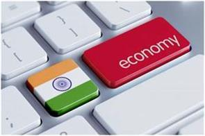 india can be behind india second largest economy report
