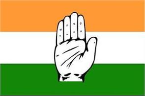 congress doing meetings for jind by election candidate name