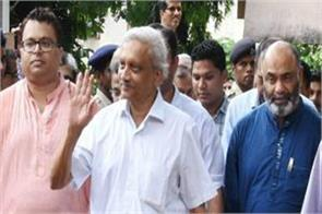 manohar parrikar joins goa assembly session