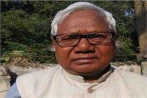 cm raghuvar das congratulates bjp mp on padmabhushan