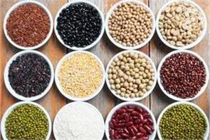 nafed sells 5 5 lakh tonne subsidised pulses to 11 states for pds