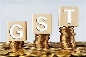 monthly gst collection increased by rs 97 100 crore goyal
