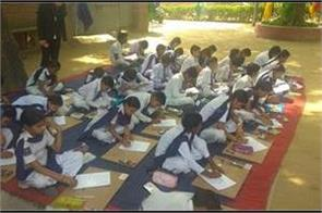 delhi education department seeks report from schools of disaster management