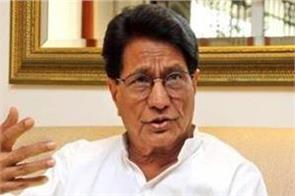 ajit singh woke up using objectionable words for modi yogi