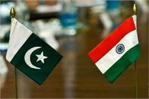 pakistan hands over list of its nuclear facilities to india