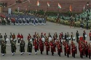 live beating the retreat in delhi