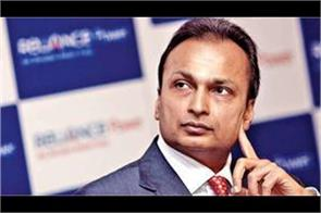 reliance communications fails to repay debt in bankruptcy process
