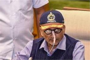 parrikar will go delhi for health check up