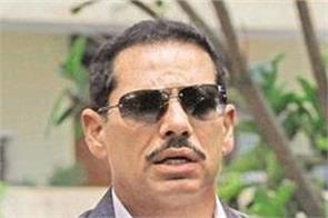 ed seeks non bailable warrant against robert vadra aide