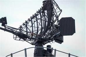 china s new naval radar can monitor areas size of india