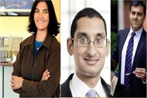 trump nominates 3 indian americans to key positions