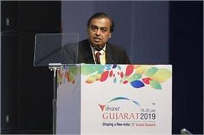 mukesh ambani urges pm to take steps against data colonisation