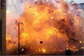 7 people killed in yemen bomb blast
