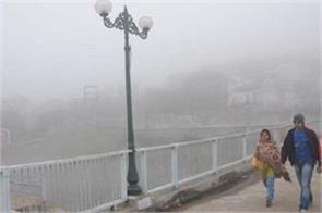 cold wave in mp estimated to run cold in 9 districts