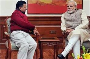 sanjay singh said kejriwal will not fight