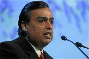 mukesh ambani in top global thinkers list of foreign policy