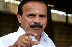 sadanand gowda speaks on the issue in karnataka