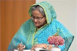 sheikh hasina bangladesh prime minister