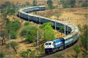 good news for rail passengers mst can travel up to 160 km