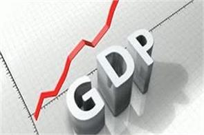 gdp to be 7 2 percent in 2018 19