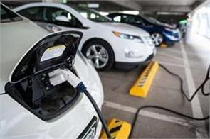 smev seeks rs 20 000 cr to promote electric vehicles