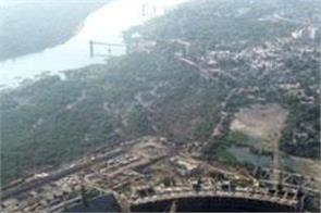 worlds largest cricket stadium construction underway in ahmedabad