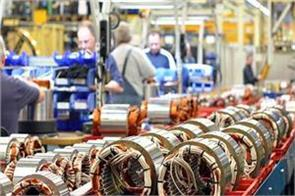 industrial growth falls to 17 month low of 0 5 pc in nov
