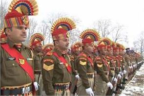 full dress rehersal of republic day in jammu and srinagar