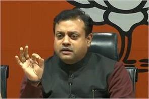 bjp attacks form of pseudo hindu congress wins vote