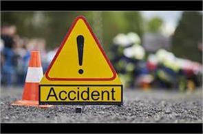 activa driver woman died after collision with bus