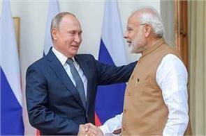 putin congratulates kovind modi said india achieved impressive success