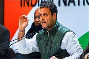 rahul s target of journalist who interviewed modi smita prakash did