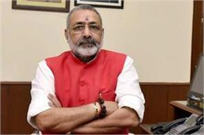 ram temple can not stop any force in the world giriraj singh