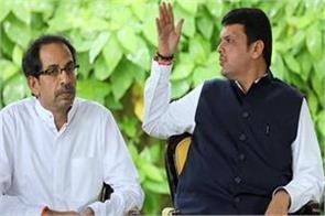 bjp is not burdened with alliance with shiv sena fadnavis