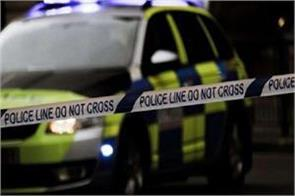 39 suspects arrested in uk for attempting murder