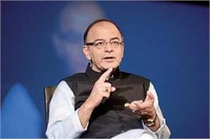 india can not hide in the world of dishonesty jaitley
